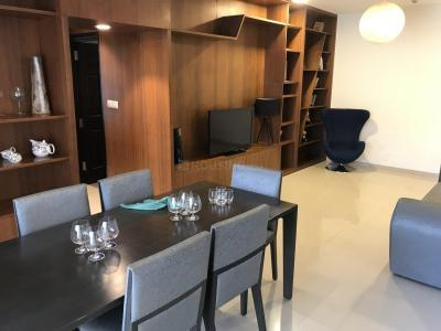 Gallery Cover Image of 1300 Sq.ft 2 BHK Apartment for rent in Electronic City for 25000