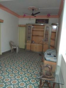 Gallery Cover Image of 750 Sq.ft 1 BHK Independent House for rent in Mundhwa for 12000