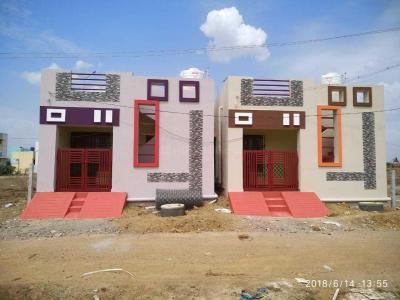 Gallery Cover Image of 850 Sq.ft 2 BHK Independent House for buy in Veppampattu for 2800000
