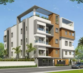 Gallery Cover Image of 912 Sq.ft 2 BHK Apartment for buy in Padi for 6850000