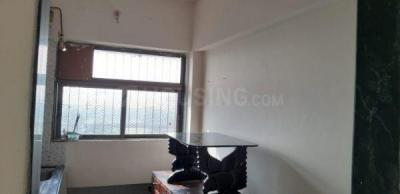 Gallery Cover Image of 575 Sq.ft 1 BHK Apartment for rent in Ajmera Bhakti Park, Wadala East for 30000