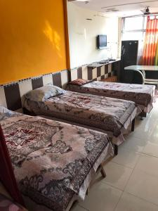 Bedroom Image of Boys And Girls PG in Airoli
