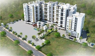 Gallery Cover Image of 607 Sq.ft 1 BHK Apartment for buy in Wakad for 4165896