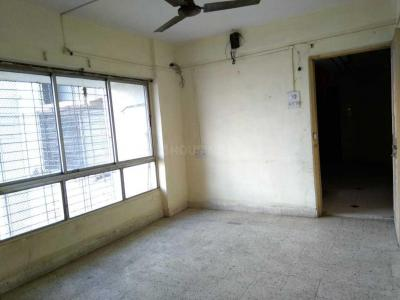 Gallery Cover Image of 650 Sq.ft 1 BHK Apartment for rent in Kopar Khairane for 20000