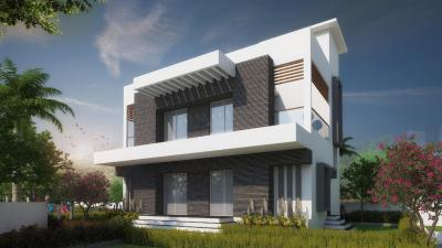Gallery Cover Image of 1755 Sq.ft 4 BHK Villa for buy in Punawale for 9600000