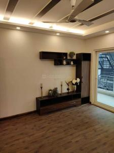 Gallery Cover Image of 1500 Sq.ft 3 BHK Independent Floor for buy in Unitech South City II, Sector 49 for 14800000