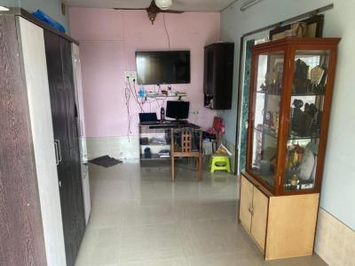 Gallery Cover Image of 400 Sq.ft 1 RK Apartment for rent in Thane West for 12000