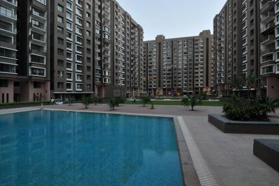 Gallery Cover Image of 1730 Sq.ft 3 BHK Apartment for rent in Gota for 28500