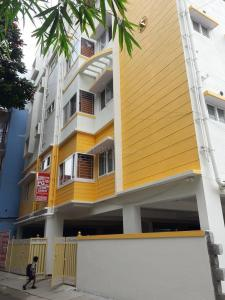 Building Image of Padmavati Ladies PG in JP Nagar
