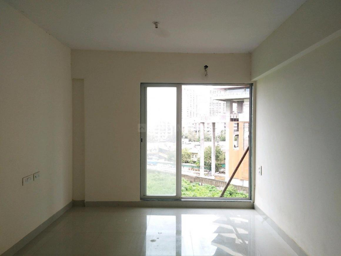 Living Room Image of 680 Sq.ft 1 BHK Apartment for buy in Andheri West for 11200000