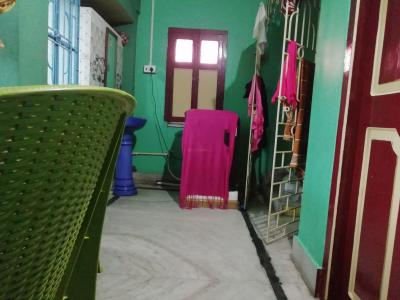 Gallery Cover Image of 400 Sq.ft 1 BHK Independent House for rent in Bajepratappur for 3500