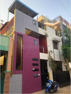 Gallery Cover Image of 1200 Sq.ft 2 BHK Independent House for rent in Abbigere for 10000