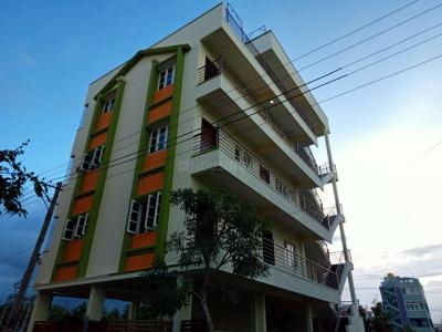 Gallery Cover Image of 1500 Sq.ft 1 BHK Apartment for rent in Jigani for 8000