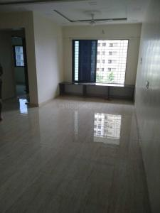 Gallery Cover Image of 615 Sq.ft 1 BHK Apartment for rent in Kalamboli for 9000