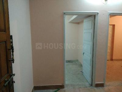 Gallery Cover Image of 500 Sq.ft 2 BHK Independent Floor for rent in Mathikere for 10000