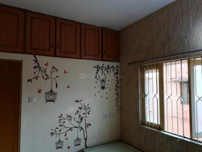 Gallery Cover Image of 1100 Sq.ft 2 BHK Apartment for rent in Satellite for 16000