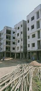 Gallery Cover Image of 600 Sq.ft 2 BHK Apartment for buy in New Town for 2100000