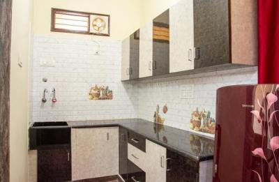 Kitchen Image of A in Jogupalya