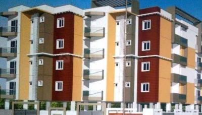 Gallery Cover Image of 1065 Sq.ft 2 BHK Apartment for buy in Vibhutipura for 5800000