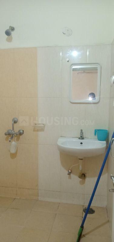 Bathroom Image of 1850 Sq.ft 3 BHK Apartment for rent in Gachibowli for 30000