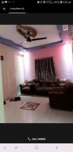 Gallery Cover Image of 880 Sq.ft 2 BHK Apartment for buy in Yamuna Prakruti Residency, Mahadev Nagar for 2700000