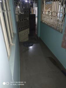 Balcony Image of 420 Sq.ft 1 BHK Independent Floor for rent in Picnic Garden for 10000