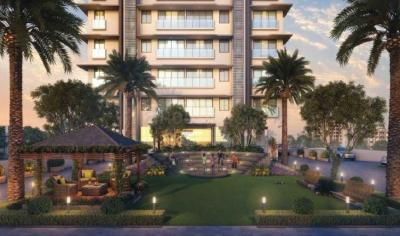 Gallery Cover Image of 1311 Sq.ft 3 BHK Apartment for buy in Prima Upper East 97, Malad East for 21200000