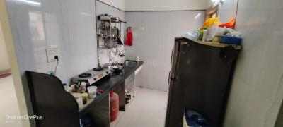 Kitchen Image of Male Flatmate in Kharghar