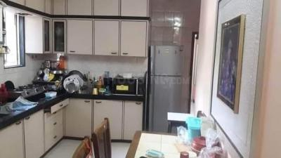 Kitchen Image of Available Single Room For Female In A 3 Rk Flat In Mahim in Mahim