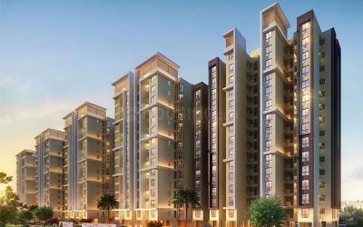 Gallery Cover Image of 900 Sq.ft 2 BHK Apartment for buy in Hinjewadi for 6900000