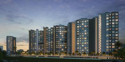 Gallery Cover Image of 635 Sq.ft 2 BHK Apartment for buy in Safal Shree Saraswati CHSL Plot 8 A, Chembur for 18900000