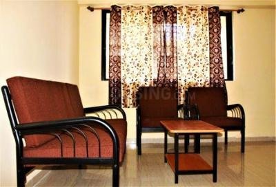 Gallery Cover Image of 800 Sq.ft 2 BHK Apartment for rent in Unnathi Unnathi Woods Phase 4 and 5, Thane West for 20000