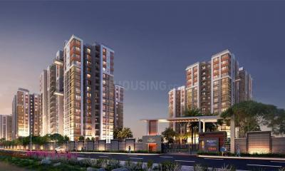 Gallery Cover Image of 914 Sq.ft 3 BHK Apartment for buy in Rajpur for 4263000