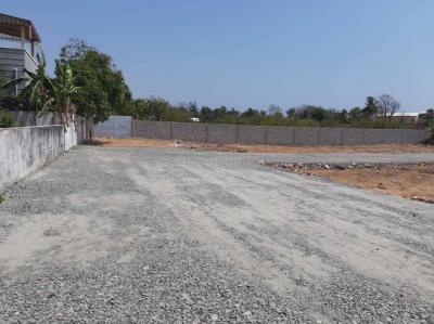 2430 Sq.ft Residential Plot for Sale in Vettuvankani, Chennai
