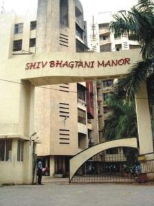 Gallery Cover Image of 950 Sq.ft 2 BHK Apartment for rent in Shiv Bhagtani Manor, Powai for 35000