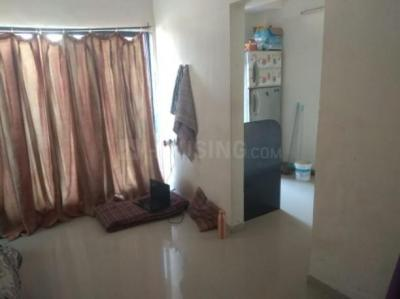 Gallery Cover Image of 525 Sq.ft 1 BHK Apartment for rent in Andheri West for 12000