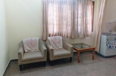 Living Room Image of Rakesh Nest #g01 in Marathahalli