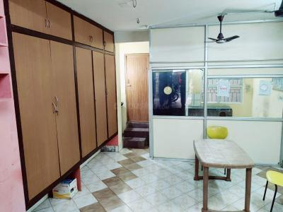 Gallery Cover Image of 850 Sq.ft 1 BHK Apartment for rent in Firm Shri Krupa, Anna Nagar West Extension for 21000
