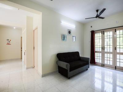 Gallery Cover Image of 2000 Sq.ft 3 BHK Apartment for rent in Guindy for 14199