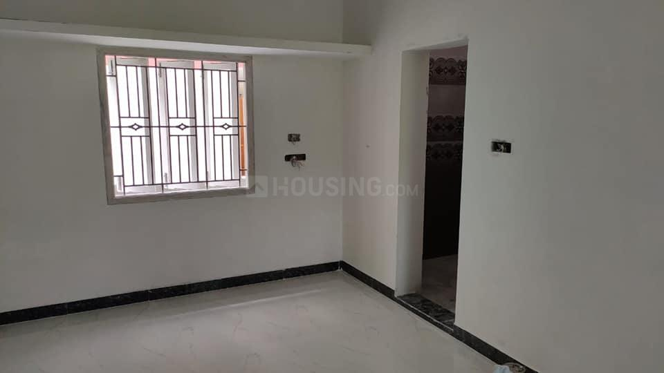Bedroom Image of 830 Sq.ft 2 BHK Independent House for buy in Kovilpalayam for 2900000
