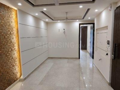 Gallery Cover Image of 1150 Sq.ft 3 BHK Independent Floor for buy in RWA Chittaranjan Park Pocket 52, Chittaranjan Park for 18000000