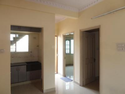 Gallery Cover Image of 600 Sq.ft 2 BHK Independent Floor for rent in 240, Koramangala for 16000