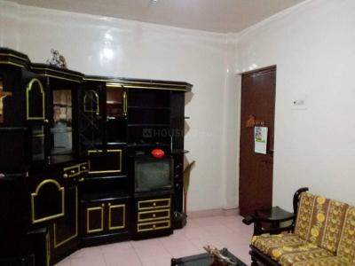 Gallery Cover Image of 650 Sq.ft 1 BHK Apartment for buy in Ramesh Hermes Paras, Kalyani Nagar for 6000000