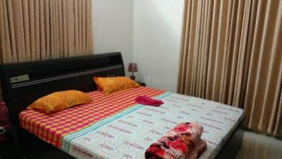 Gallery Cover Image of 1800 Sq.ft 2 BHK Apartment for buy in Eastern High, New Town for 7800000