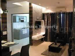 Gallery Cover Image of 700 Sq.ft 1 BHK Apartment for buy in Rustomjee Global City, Virar West for 3000000