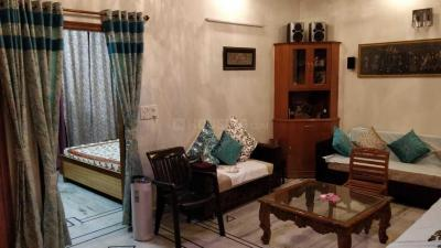 Gallery Cover Image of 1800 Sq.ft 4 BHK Independent Floor for buy in Ashok Vihar for 25000000