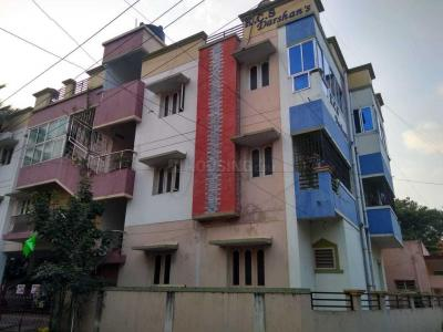 Gallery Cover Image of 950 Sq.ft 2 BHK Apartment for rent in Selaiyur for 14000
