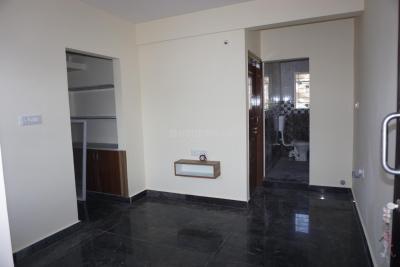 Gallery Cover Image of 800 Sq.ft 2 BHK Independent Floor for rent in Harlur for 15000