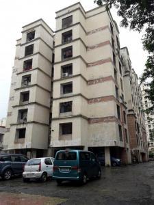 Gallery Cover Image of 700 Sq.ft 1 BHK Apartment for rent in Hiranandani Srushti CHS, Hiranandani Estate for 18000