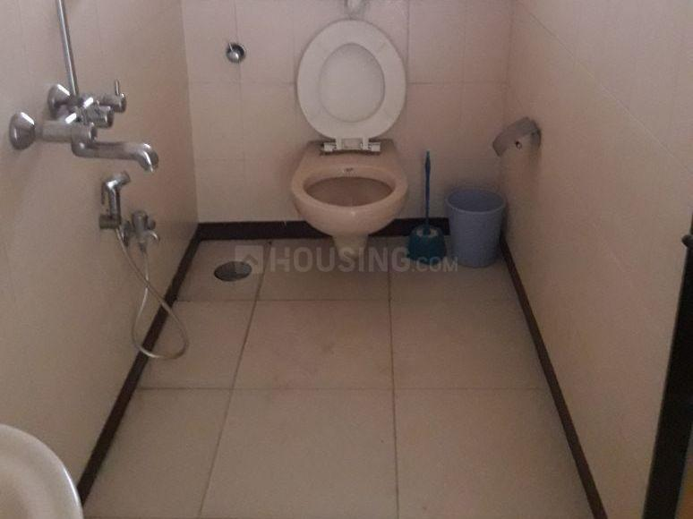 Bathroom Image of 500 Sq.ft 1 BHK Apartment for rent in Mankhurd for 15000